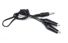 DC插头连接线/鳄鱼夹测试线生产厂商